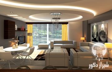 طراحی منزل و آشپرخانه